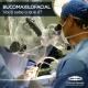 Cirurgia bucomaxilofacial